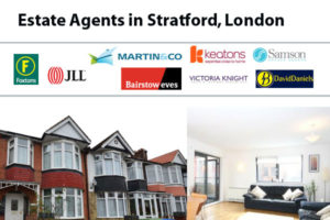 EEstate Agents in Stratford, London