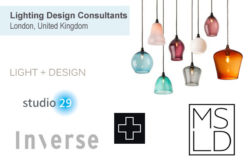 Lighting Design Companies in London