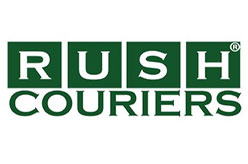 Rush Couriers London