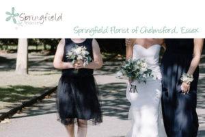 Springfield Florist Chelmsford Essex