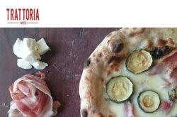 Trattoria N16 London Pizza