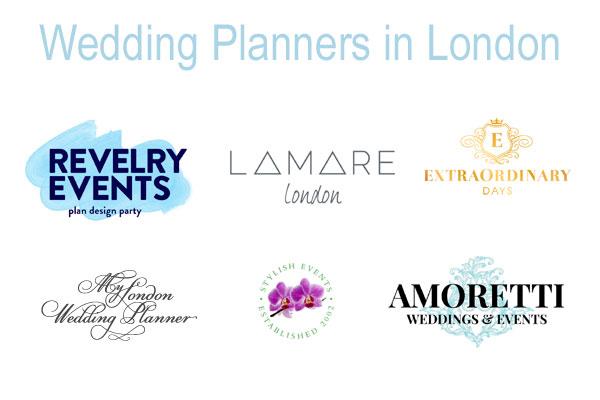 Wedding Planners in London