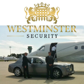 Westminster Security London