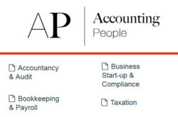 Accounting People Ltd - 88 Wood Street, London EC2V 7RS