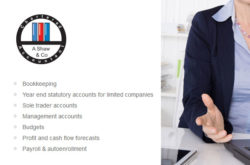 A Shaw & Co Limited - Adam Shaw Chartered Accountants in London UK