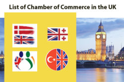 Foreign Chambers of Commerce in The UK