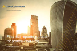 Crowe Clark Whitehill LLP, London