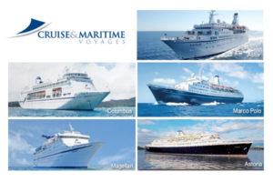 Cruise & Maritime Voyages UK