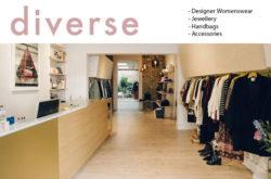 Diverse Womenswear