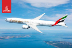 Emirates United Kingdom