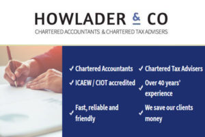 Howlader & Co: Chartered Accountants in London
