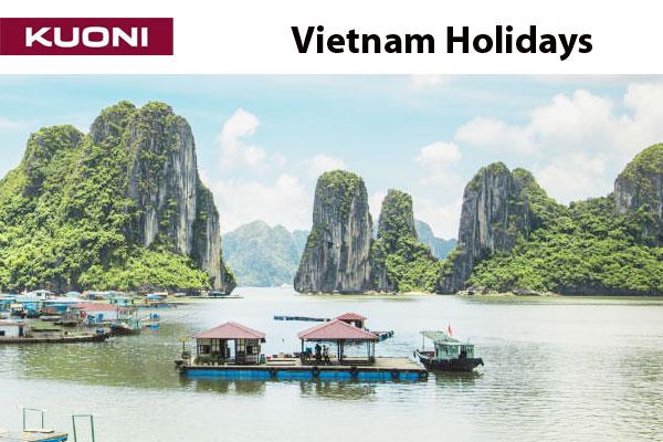 Kuoni Vietnam Holidays