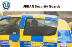 URBAN Security Guards - 94 Fulham Palace Road London W6 9PL