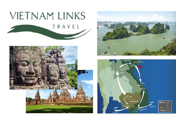 Vietnam Links Travel UK