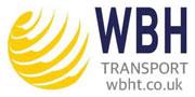 WBH Transport Whitstable