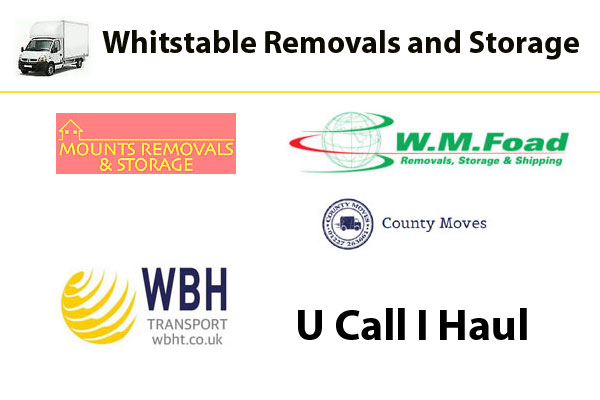 Whitstable Kent Removal Companies