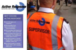 Active Response Barnsley Security