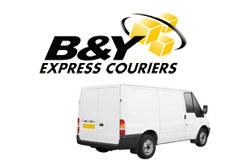 B Y Express Couriers London