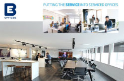 BE Offices London - Shared Office Space London