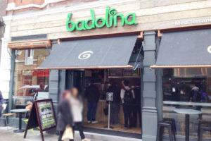 Badolina London - Mediterranean Takeaway