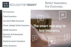 Bought By Many Ltd - Cat and Dog Insurance, Travel Insurance