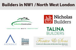 North West London Builders | NW London Builders
