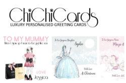 Chi Chi Cards UK