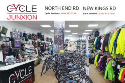 Cycle Junxion Bicycle Shop London