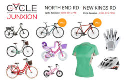 Cycle Junxion London