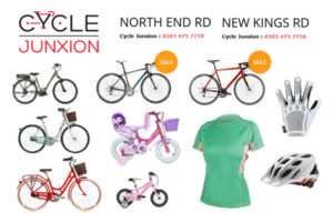Cycle Junxion London