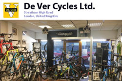 De Ver Cycles London