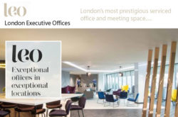 London Executive Offices