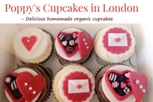 Poppys Cupcakes in London