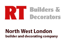 R.T Builders & Decorators - North West London Building Contractors