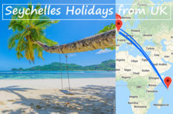 Seychelles Holidays from UK
