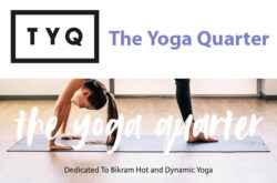 The Yoga Quarter - Yoga Studio in London, United Kingdom