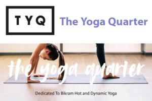 The Yoga Quarter London