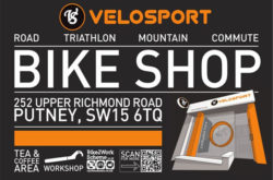 Velosport Bicycle Shop London