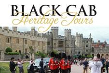 Black Cab Heritage Tours