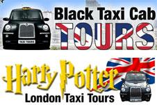 Black Taxi Cab Tours Ltd