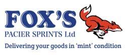 Foxs Pacier Sprints