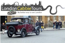 London Cabbie Tours
