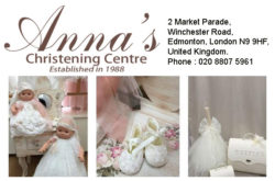 Annas Christening Centre