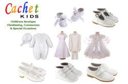 Cachet Kids UK