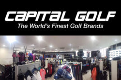 Capital Golf London | Designer Golf Clothing Store London