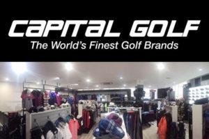 Capital Golf London