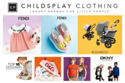 Childsplay Clothing UK