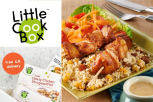Little Cook Box UK