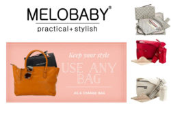 Melobaby Bag