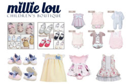 Millie Lou Kids - Children's Fashion